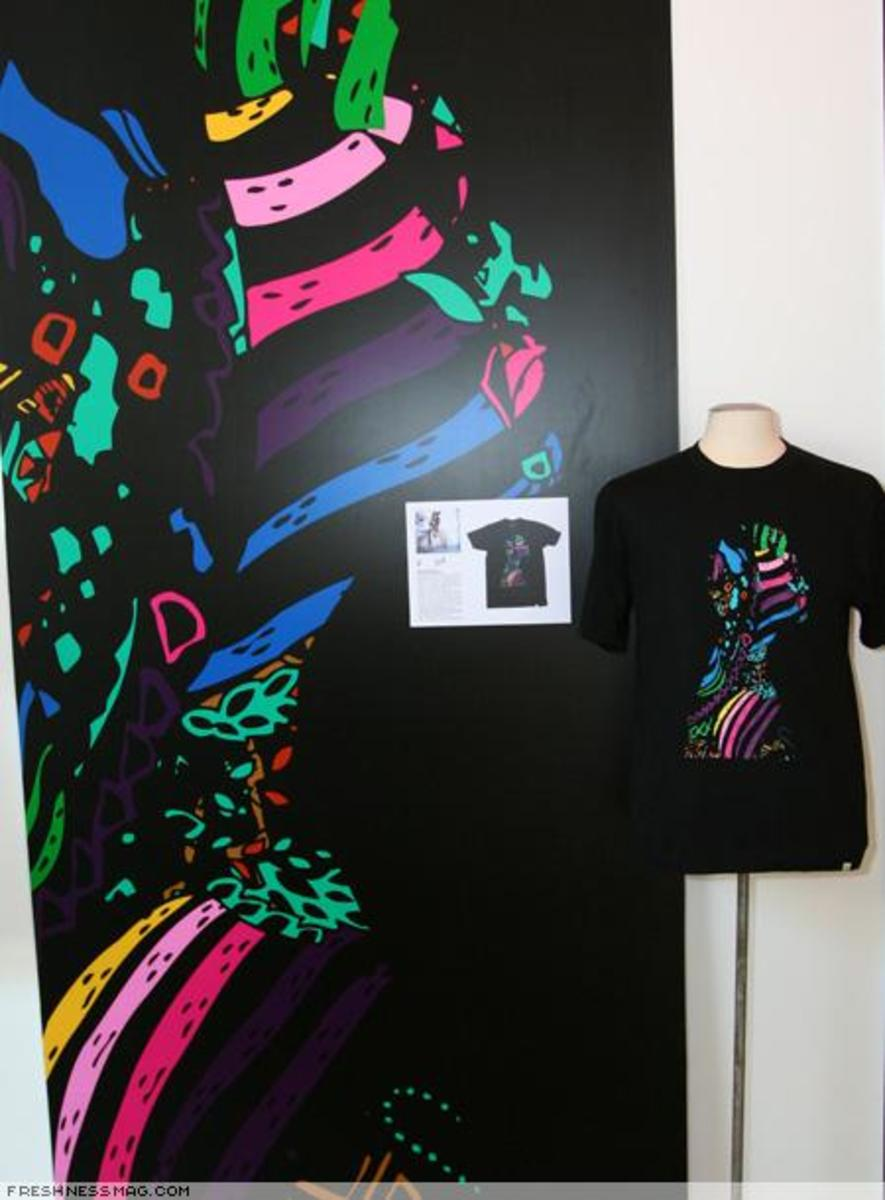 Freshness Feature: Staple Design 10th - The Collabs - 18