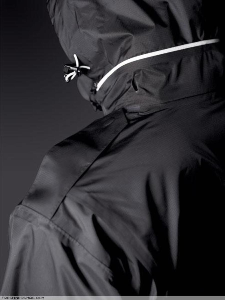 Nike Tech Pack Collection - Hard Shells - 11