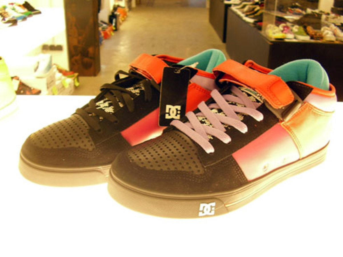 DC Shoes Volcano LD x Lemar and Dauley - 2