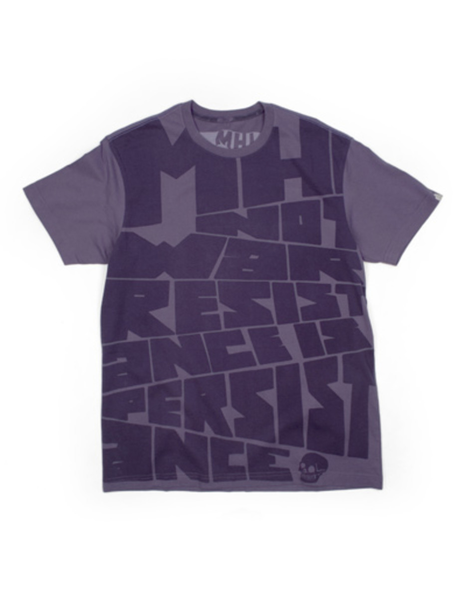 MHI - Fall/Winter 2007 Collection - 9