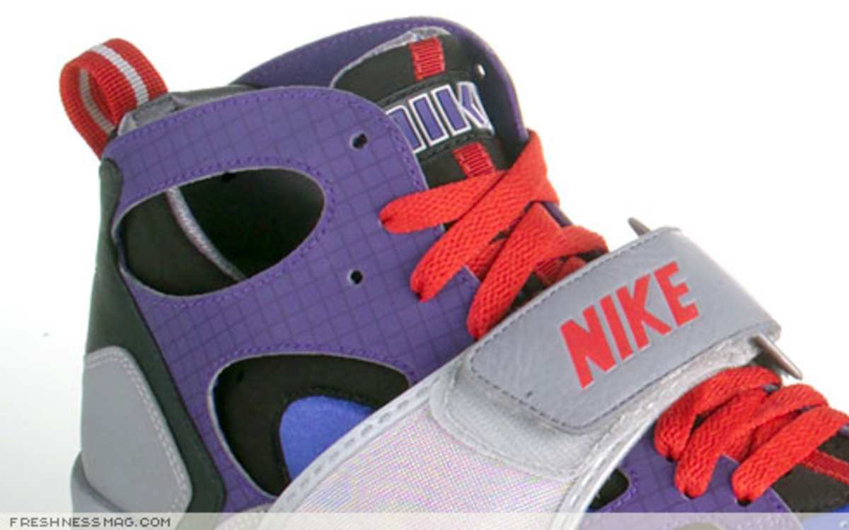 Freshness Exclusive: Nike x Transformers Pack - 10