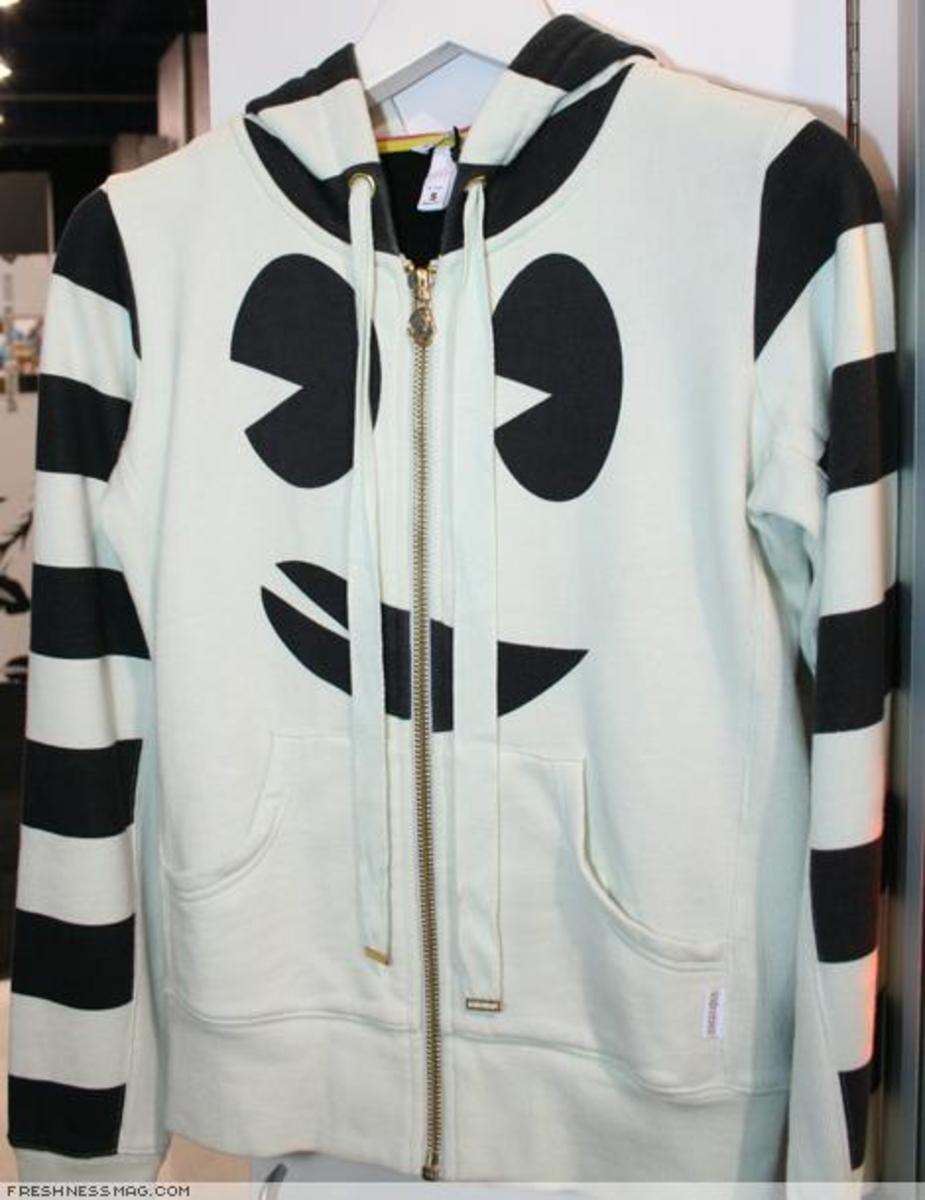 MAGIC - Kidrobot - Perforated Jacket + More... - 7