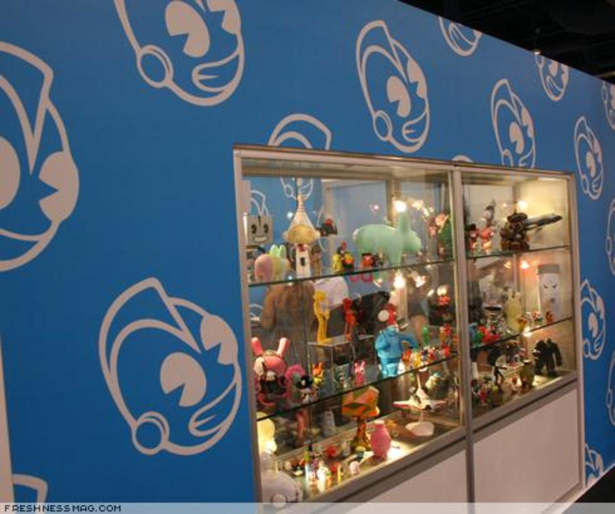 MAGIC - Kidrobot - Perforated Jacket + More... - 11