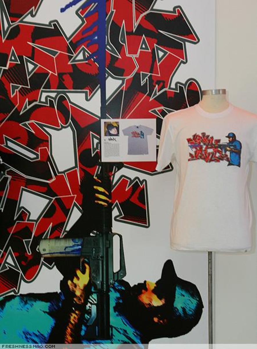 Freshness Feature: Staple Design 10th - The Collabs - 6