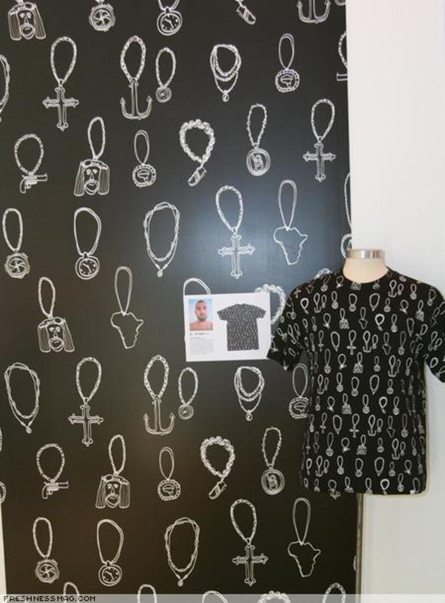 Freshness Feature: Staple Design 10th - The Collabs - 11