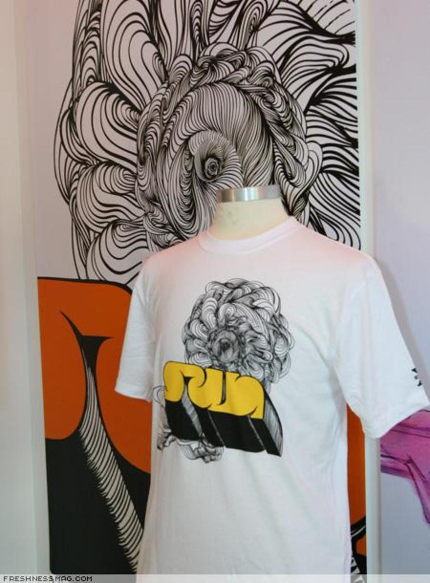 Freshness Feature: Staple Design 10th - The Collabs - 23