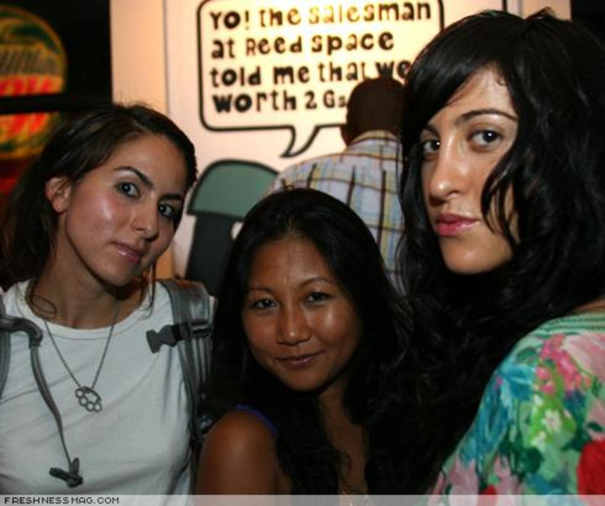 Freshness Feature: Staple Design 10th - The Guests - 45