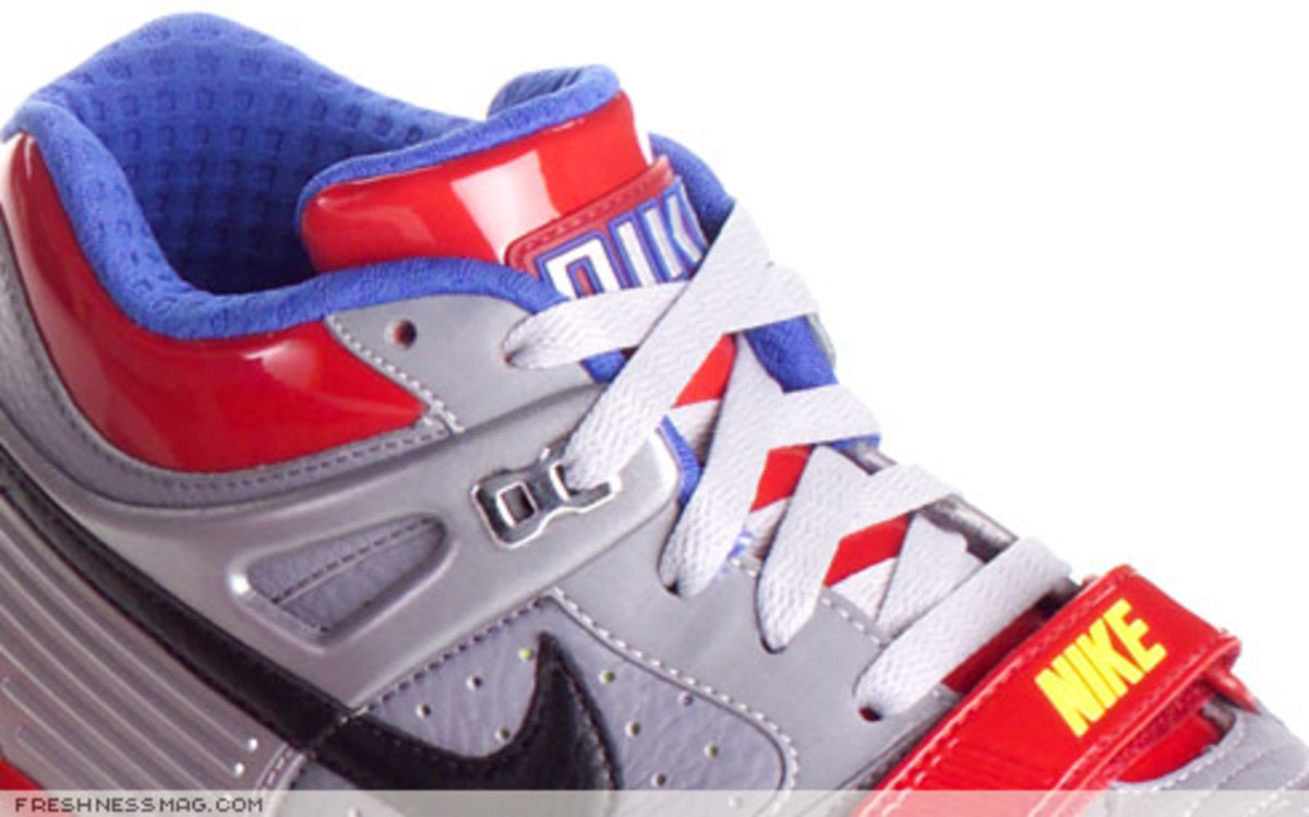 Freshness Exclusive: Nike x Transformers Pack - 4