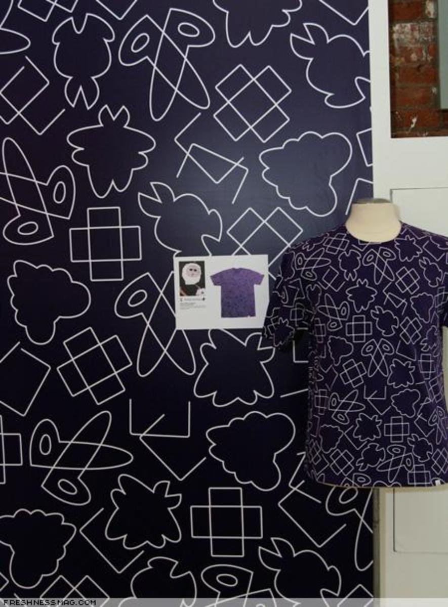 Freshness Feature: Staple Design 10th - The Collabs - 5