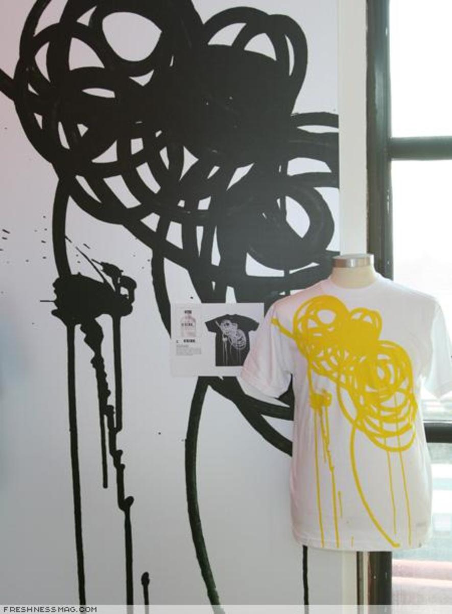 Freshness Feature: Staple Design 10th - The Collabs - 13