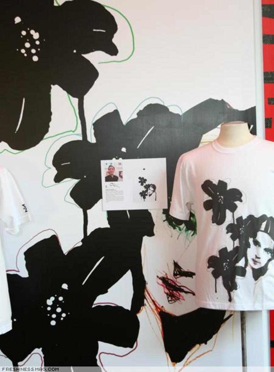 Freshness Feature: Staple Design 10th - The Collabs - 21
