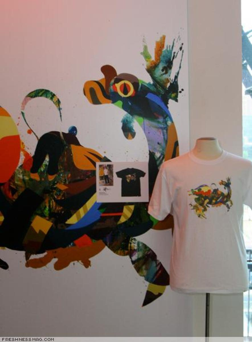 Freshness Feature: Staple Design 10th - The Collabs - 19