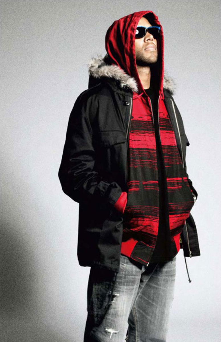 SWAGGER A/W 2007 Look Book - 9