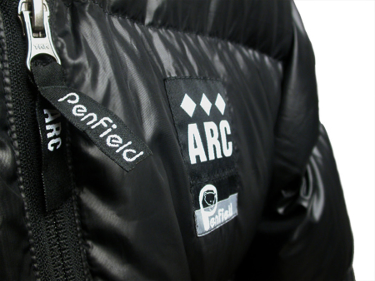 A.R.C. x Penfield Walkabout Down Coat - Avail. 9/22 - 3