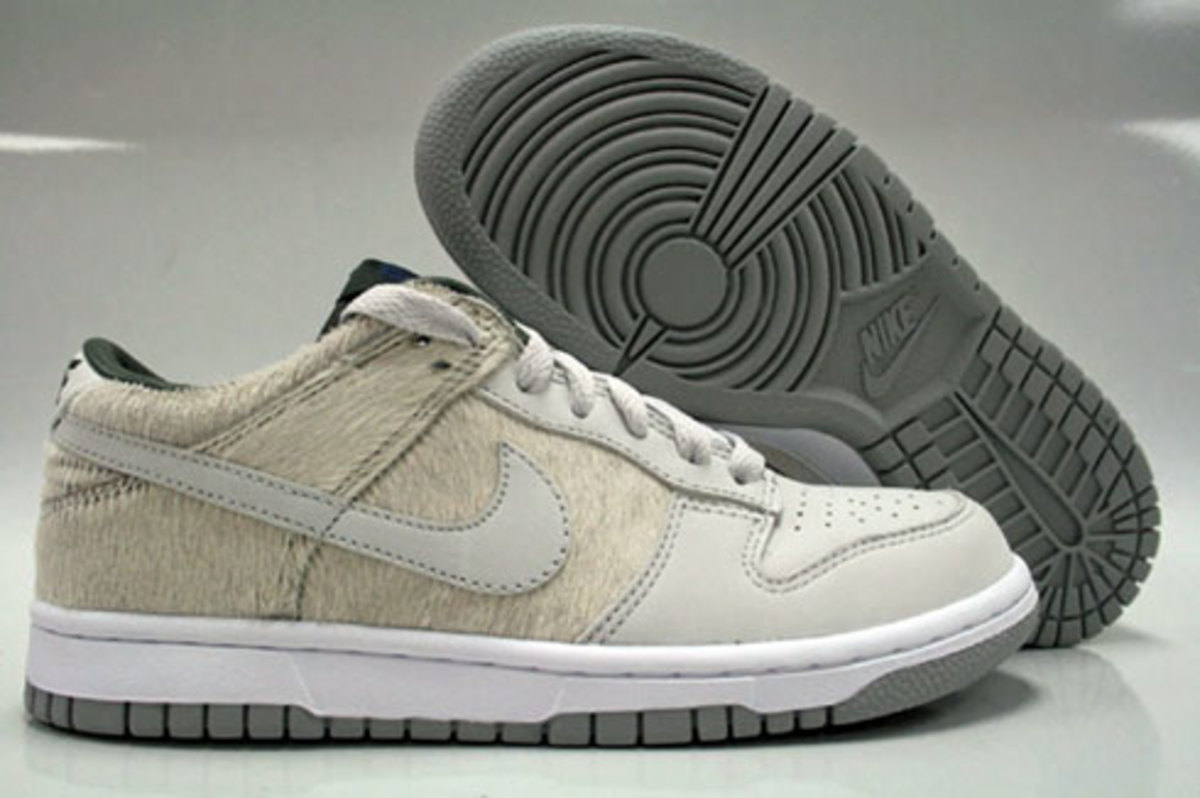 WMNS Dunk Low Premium - Horse Pack - Jetstream - 1