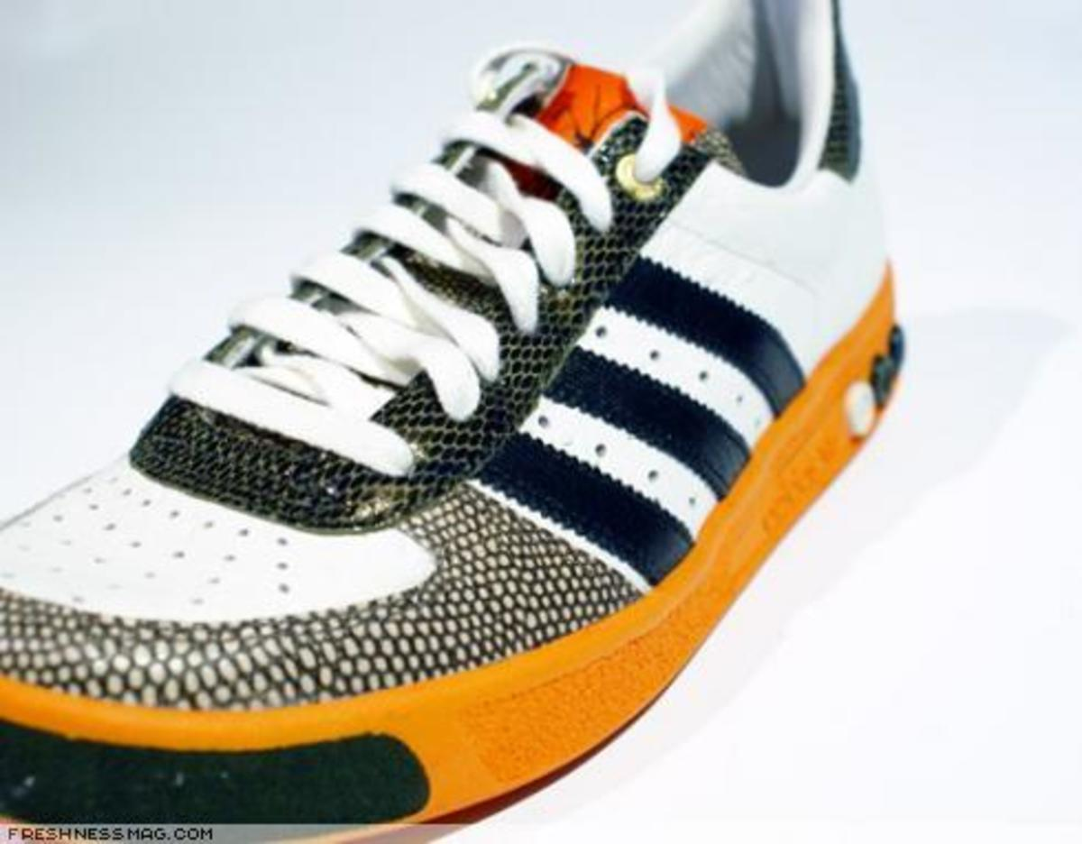 adidas Consortium Collection - UNDFTD Japan - 9