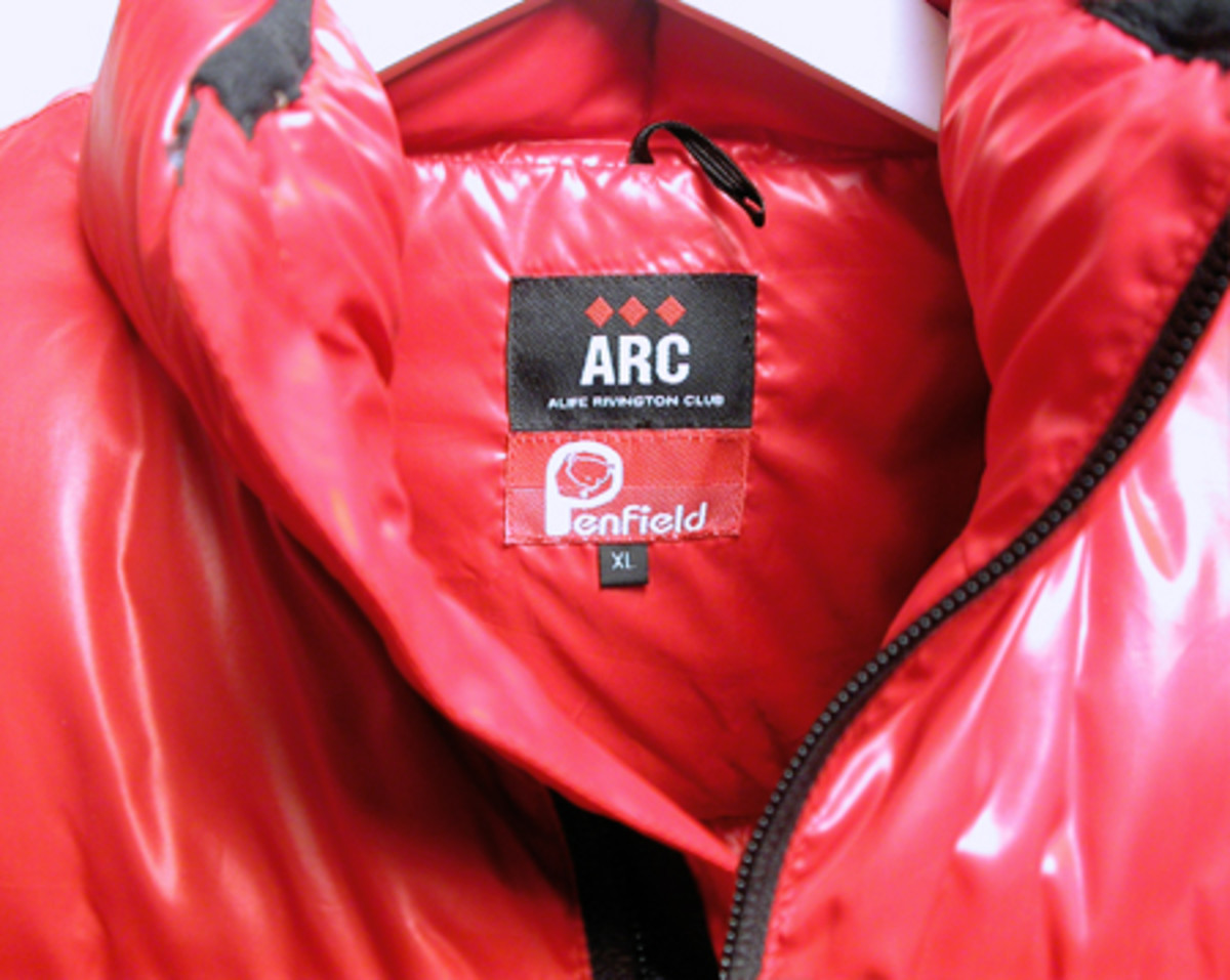 A.R.C. x Penfield Walkabout Down Coat - Avail. 9/22 - 7