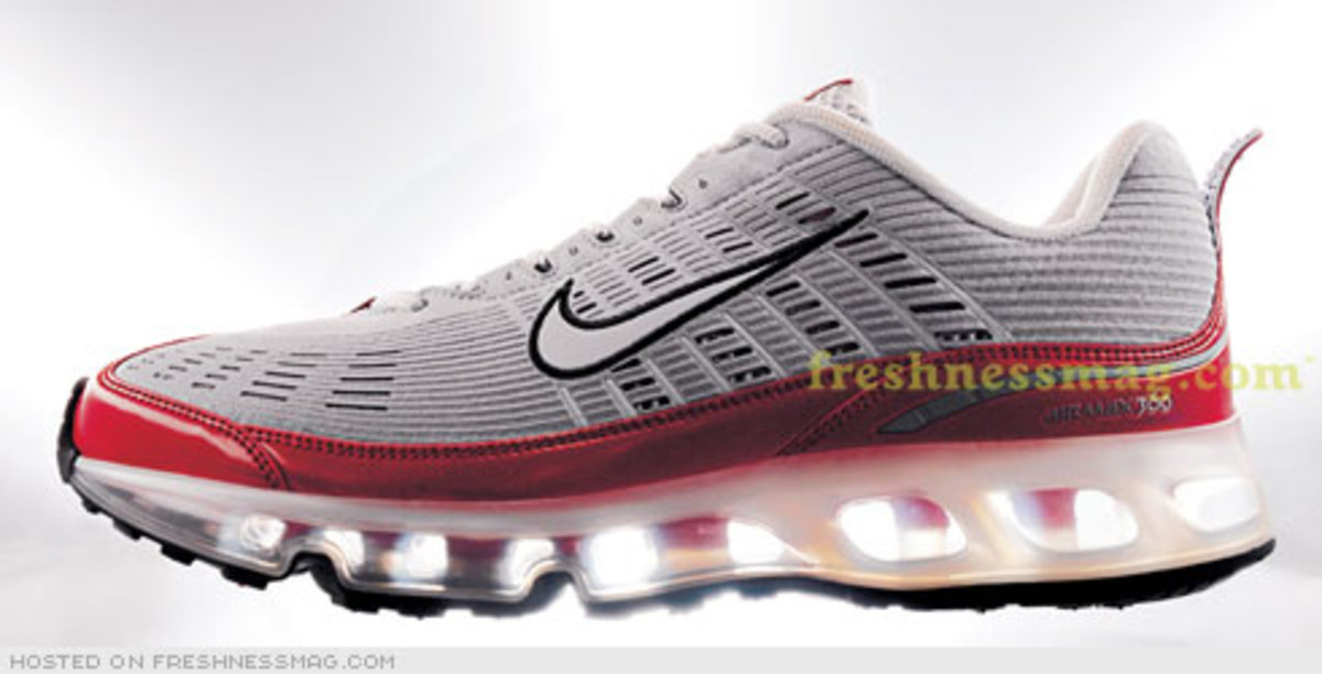 Nike Air - 3 Decades of Cushioning - 14