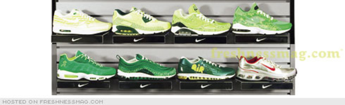 Nike Air - 3 Decades of Cushioning - 5