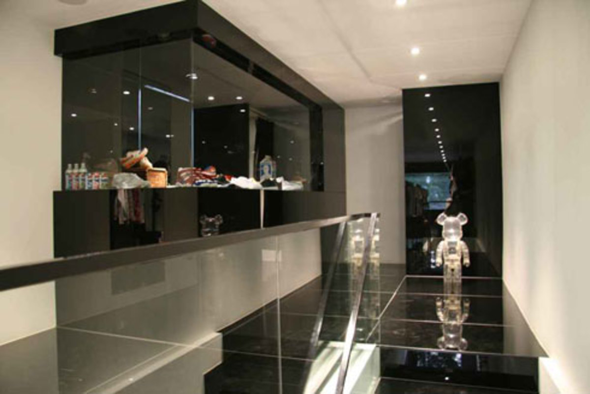 Store Review: MESS [Black Cube] Beijing - 1