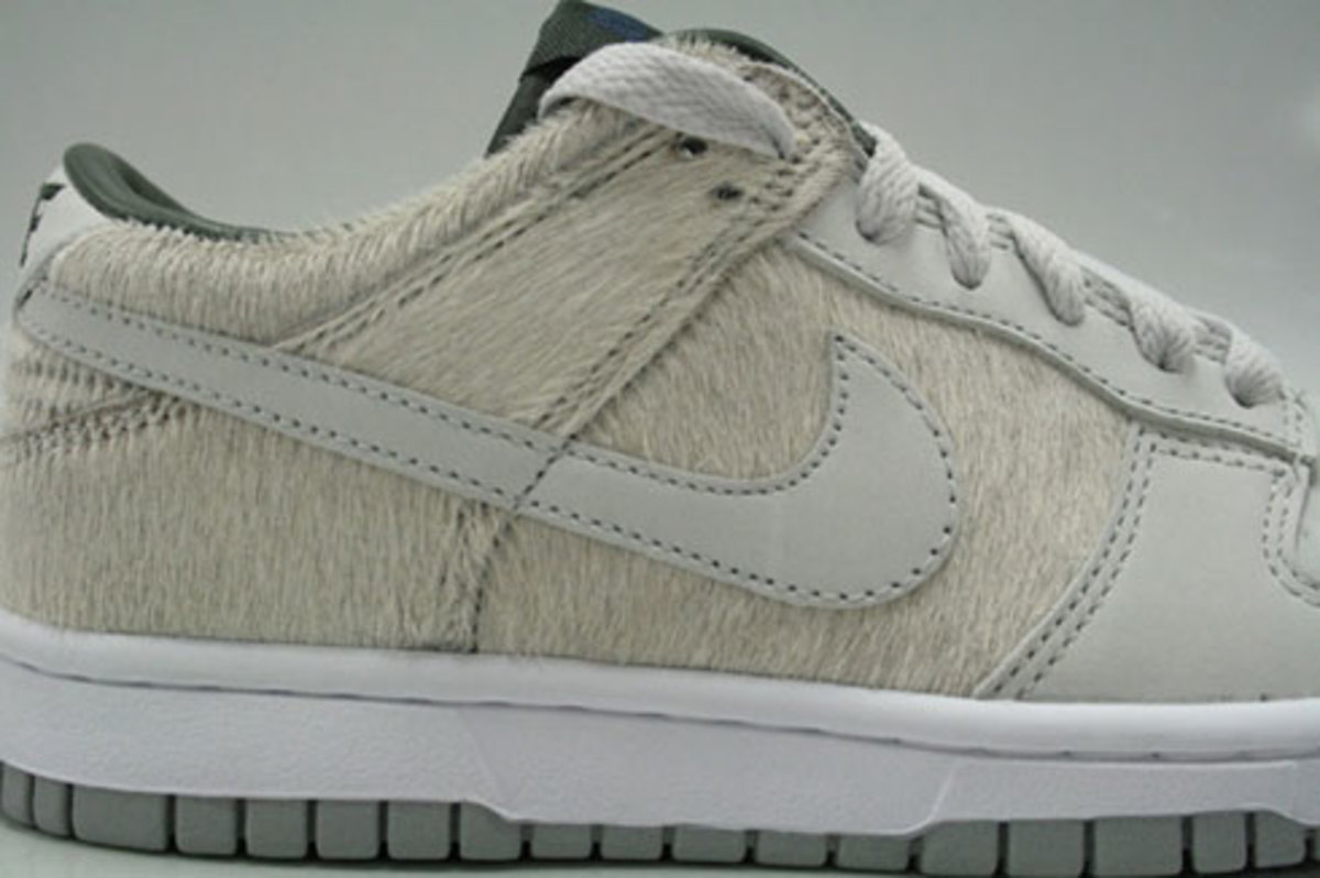WMNS Dunk Low Premium - Horse Pack - Jetstream - 2