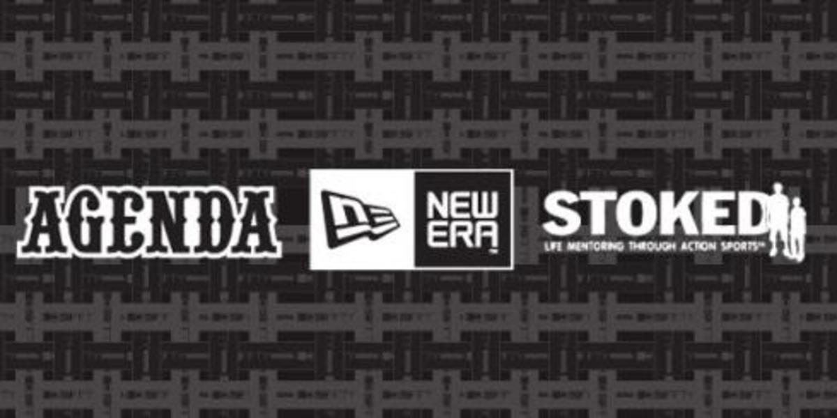 New Era x Agenda x Stoked Contributions - 1