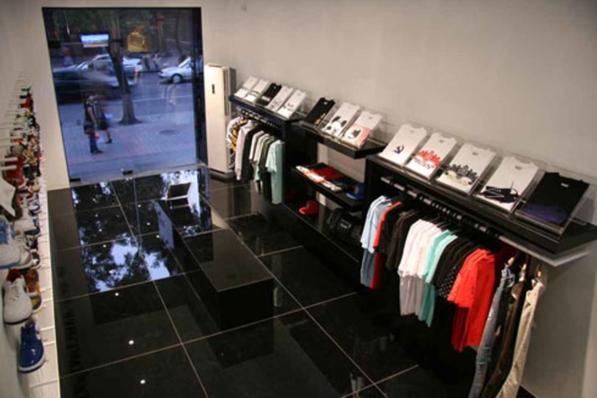 Store Review: MESS [Black Cube] Beijing - 5