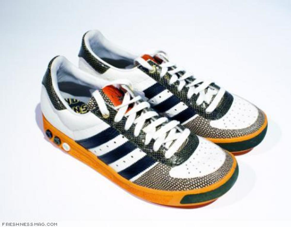 adidas Consortium Collection - UNDFTD Japan - 7