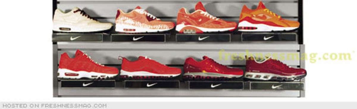 Nike Air - 3 Decades of Cushioning - 2