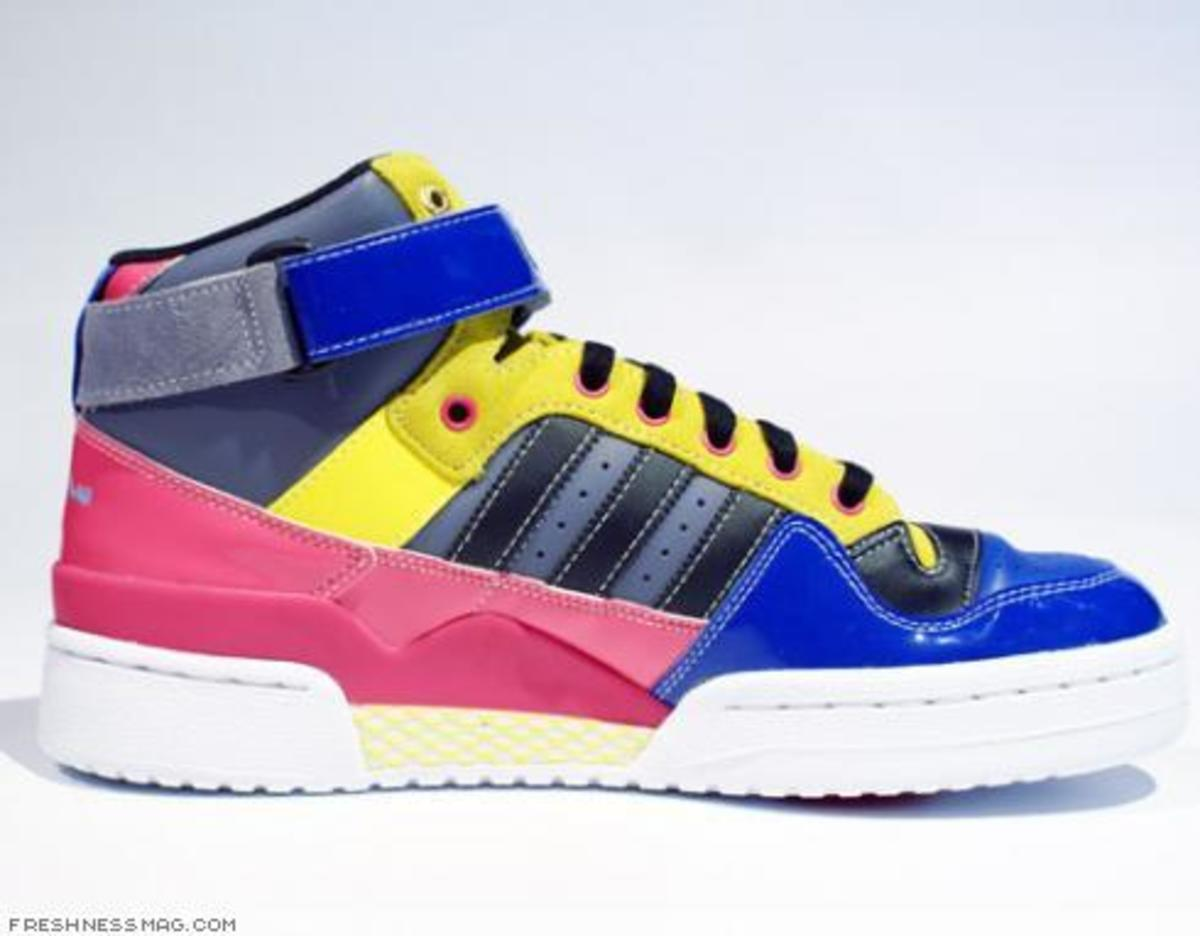 adidas Consortium Collection - UNDFTD Japan - 5