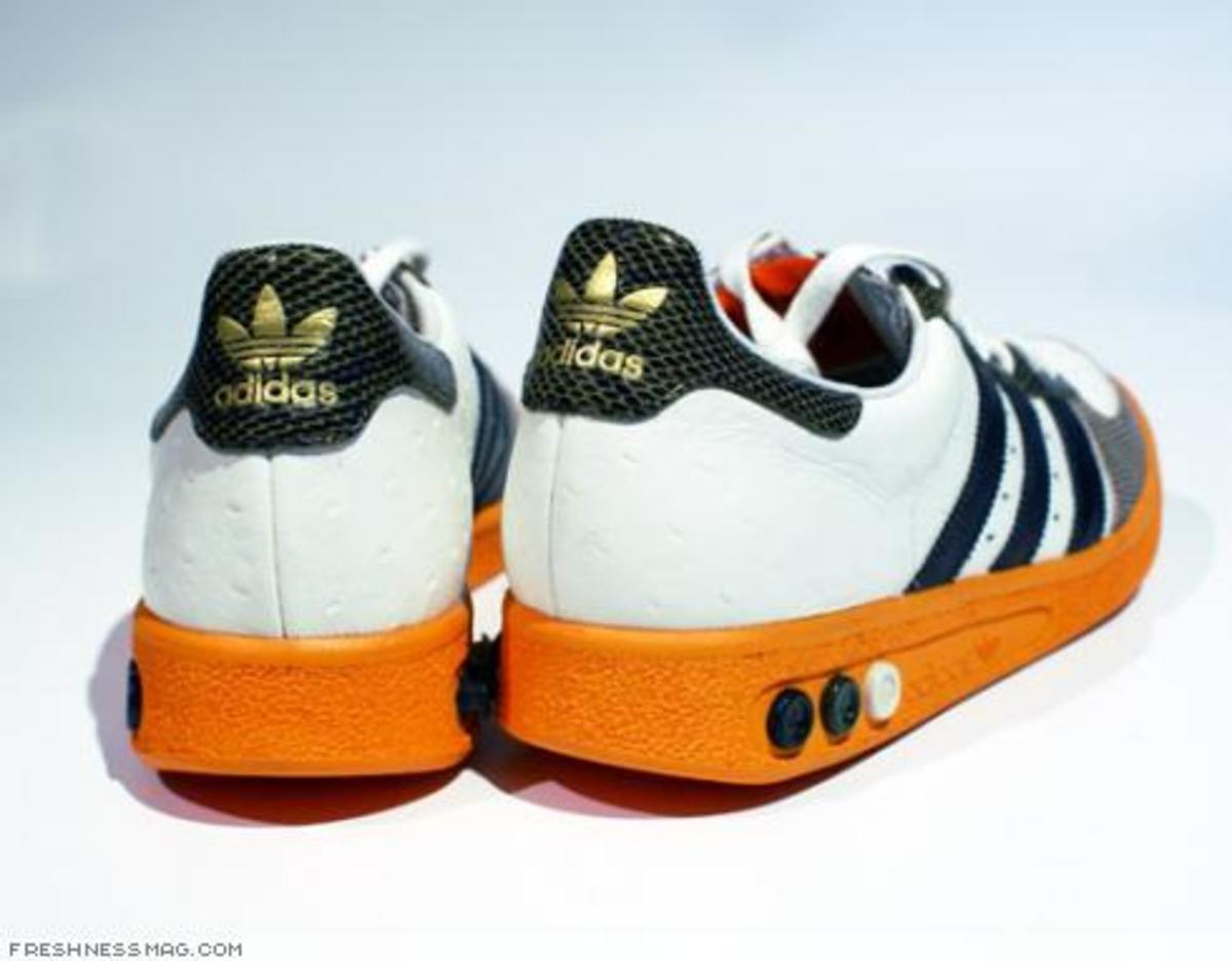 adidas Consortium Collection - UNDFTD Japan - 8