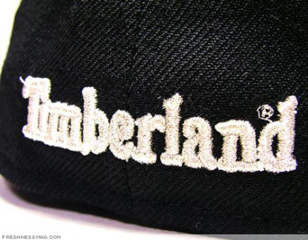 Liquor, Woman + Tears - Timberland x New Era - 5