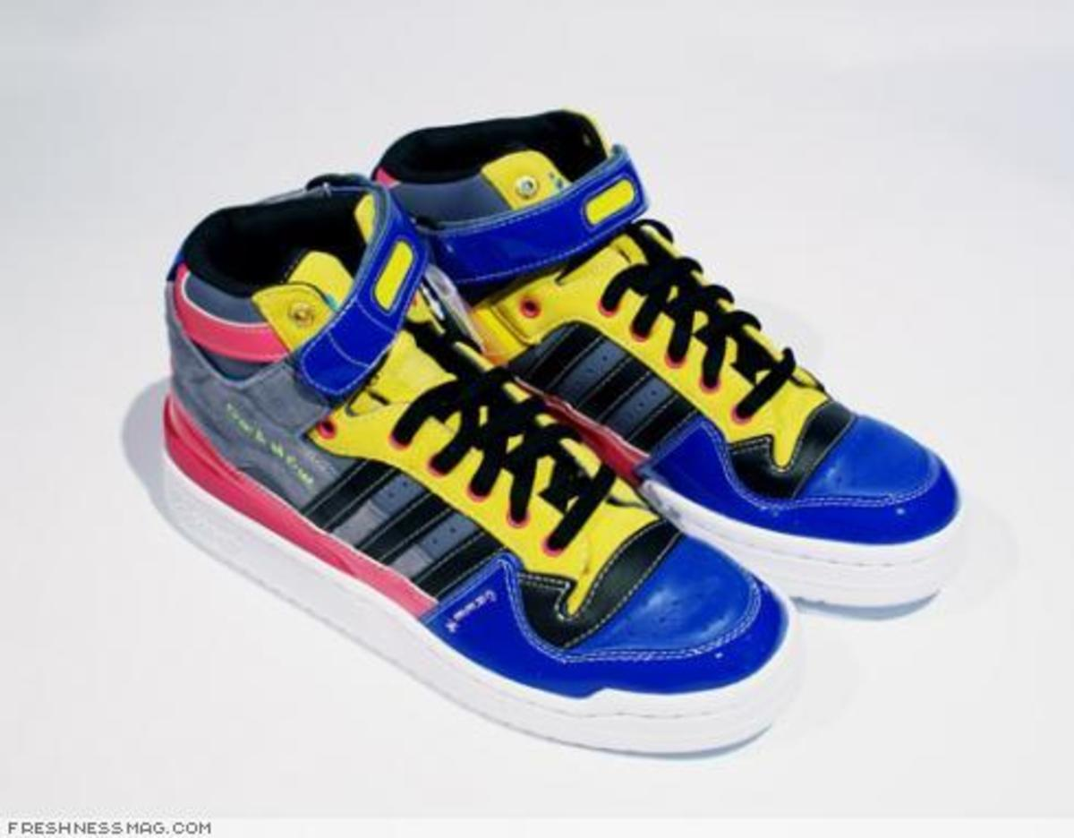 adidas Consortium Collection - UNDFTD Japan - 3