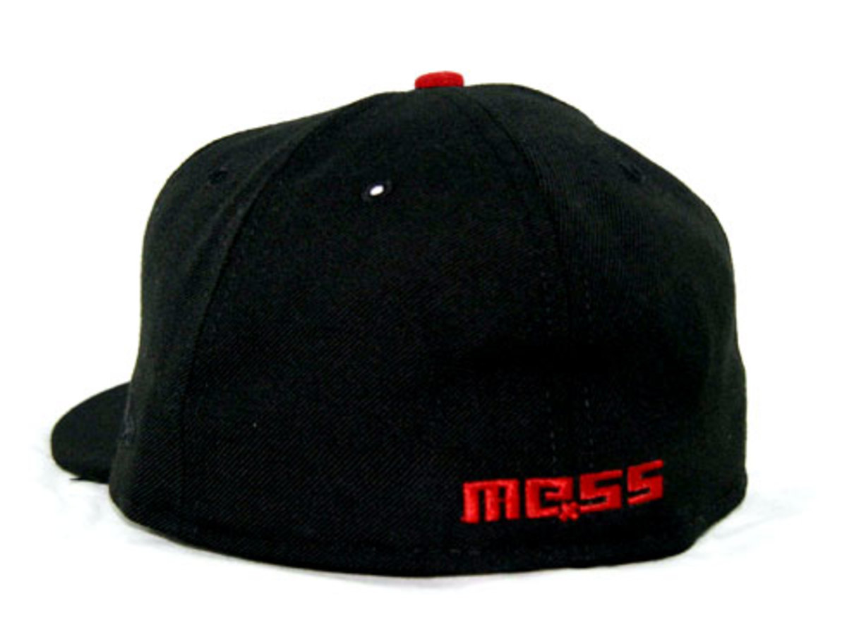 MESS [Beijing] x New Era - 2