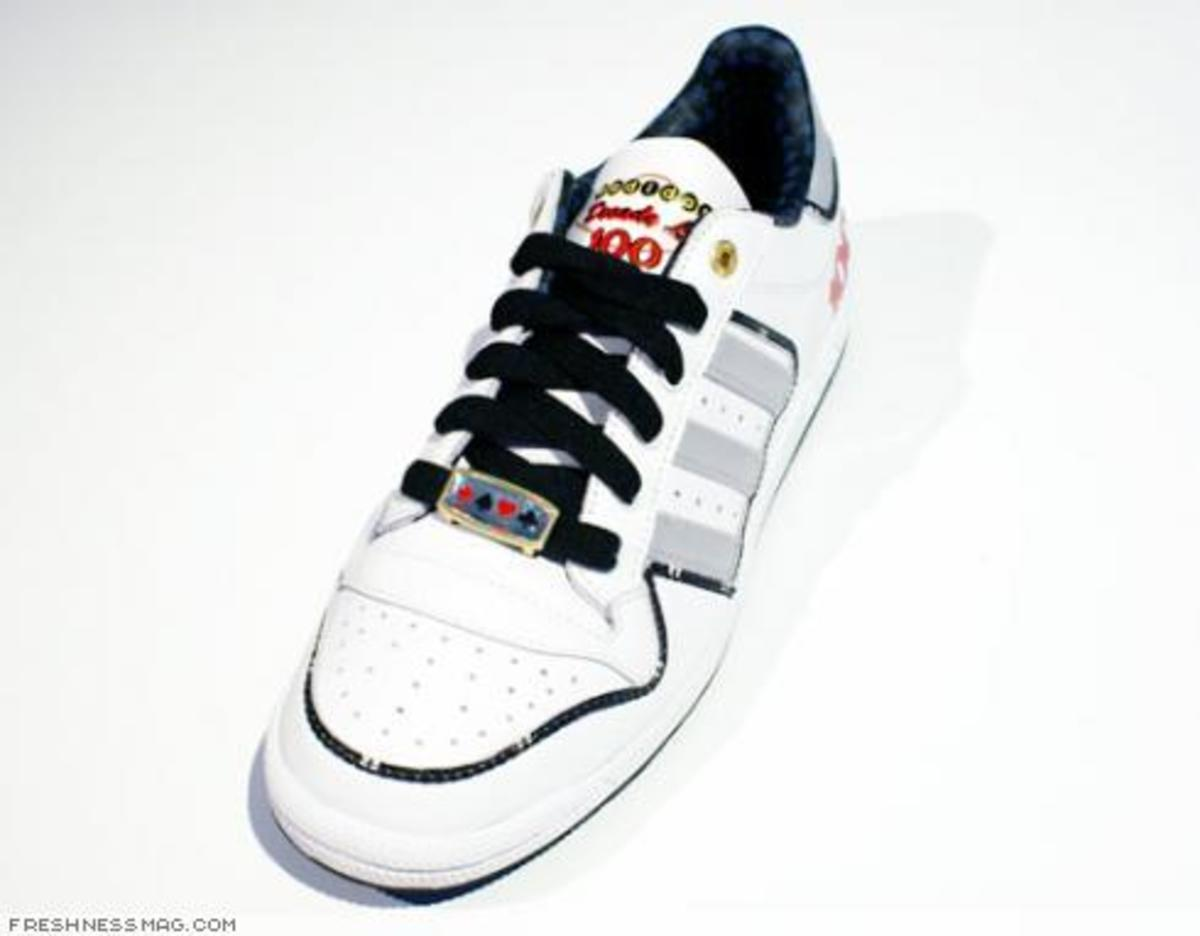 adidas Consortium Collection - UNDFTD Japan - 12