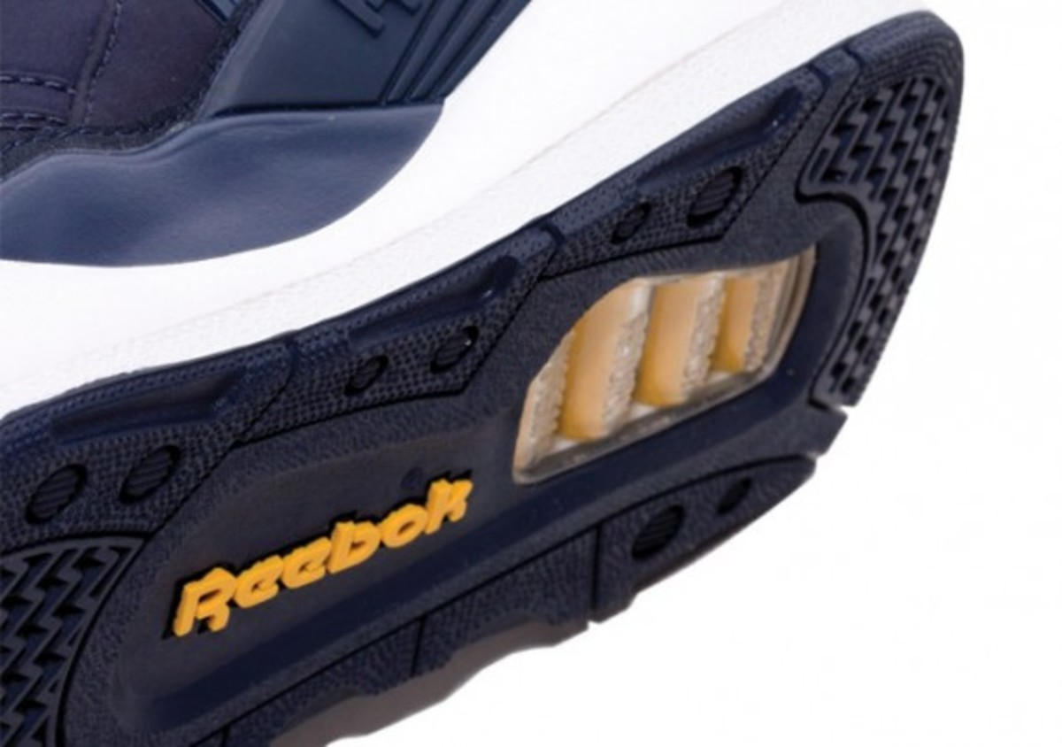 Reebok X UNDFTD - PUMP 20th Anniversary Edition
