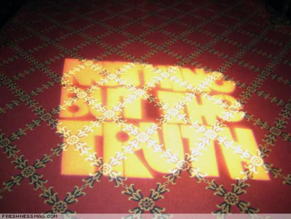 Nike SB - Nothing But The Truth Premiere - 0