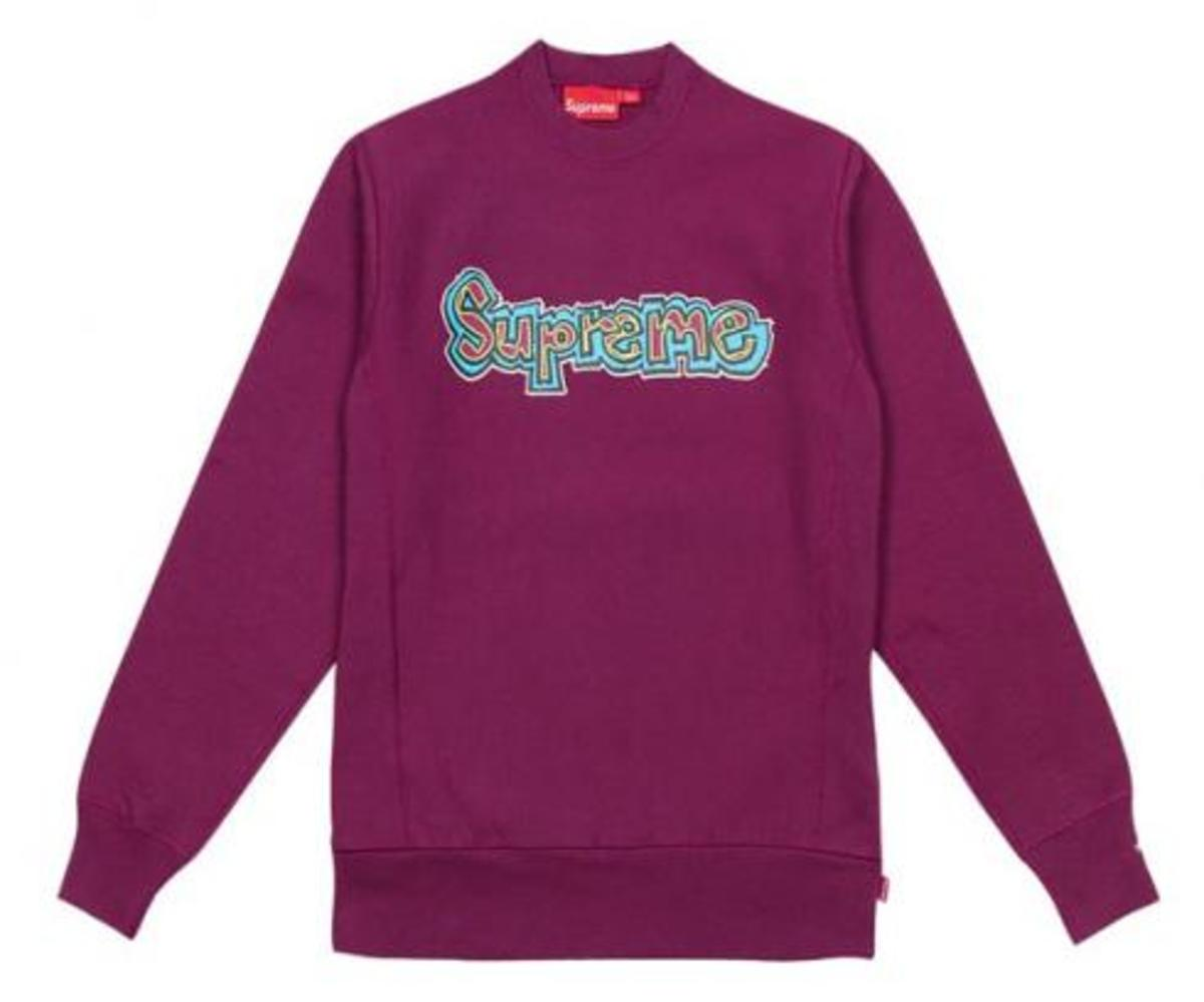 Supreme Fall/Winter 2007 Collection Preview - 0