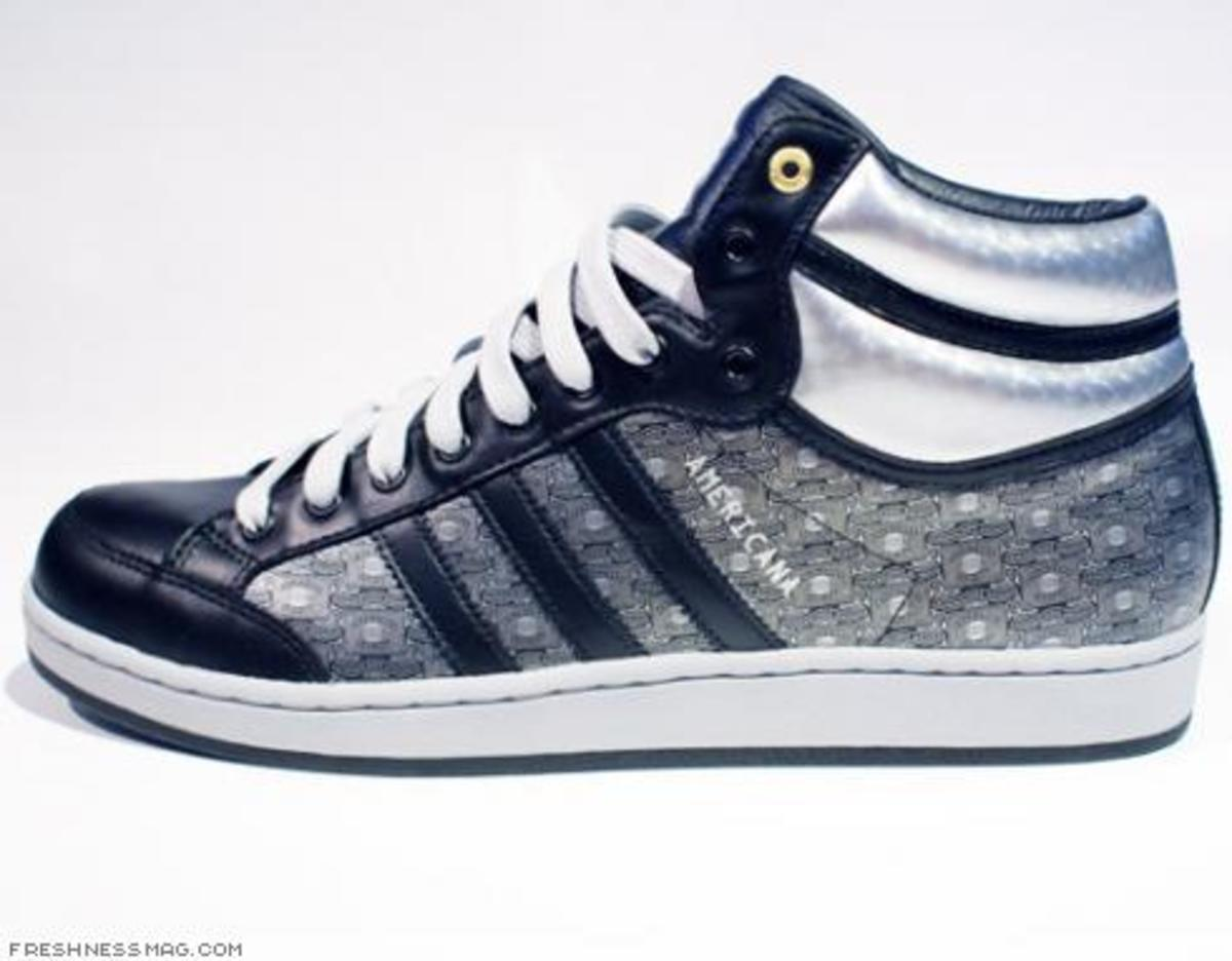 adidas Consortium Collection - UNDFTD Japan - 21