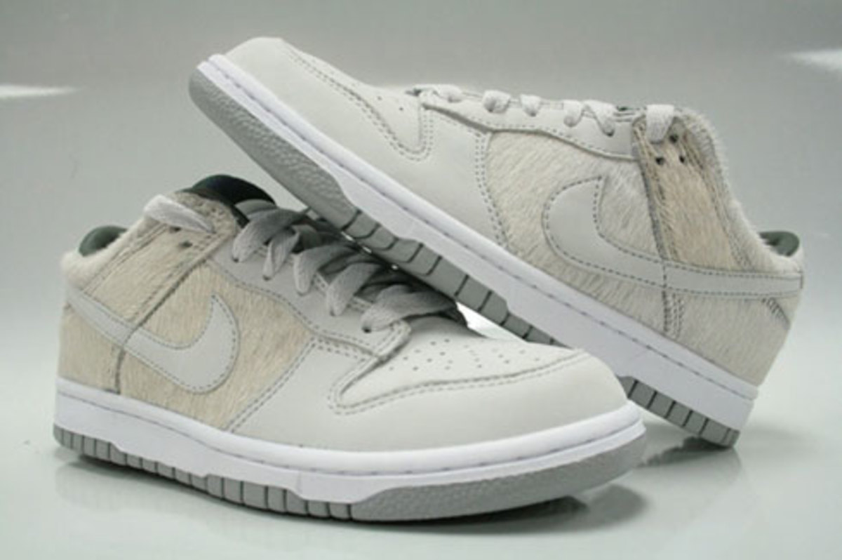 WMNS Dunk Low Premium - Horse Pack - Jetstream - 0