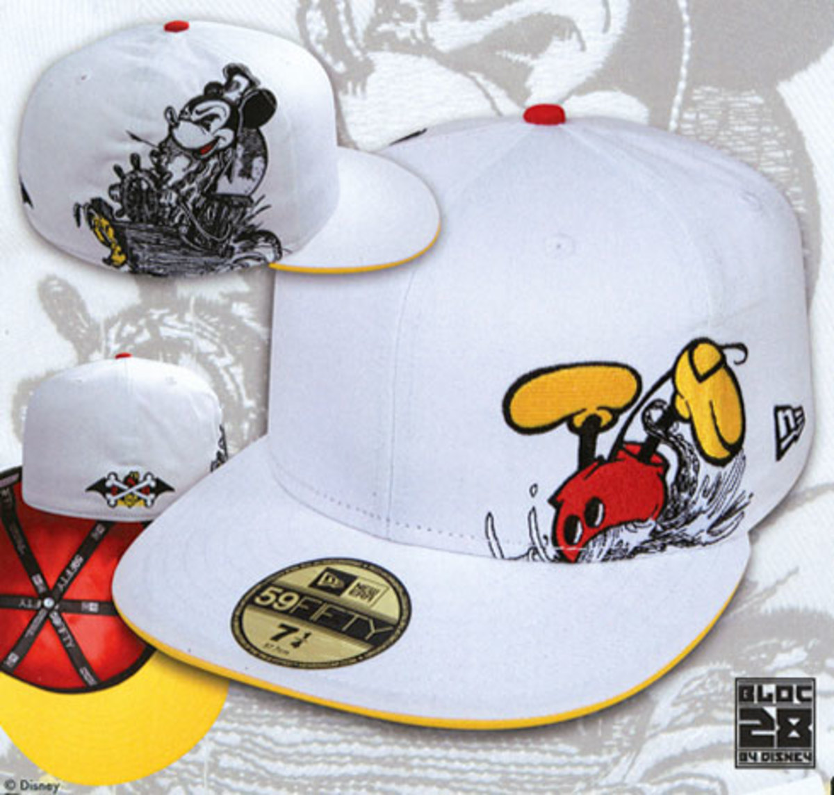 Disney BLOC28 x New Era - 4