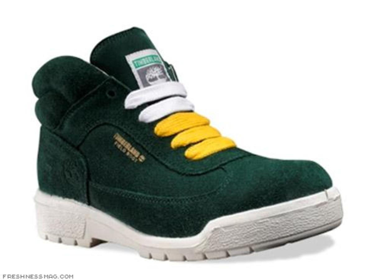 Timberland Holiday 2007 Collection - 4