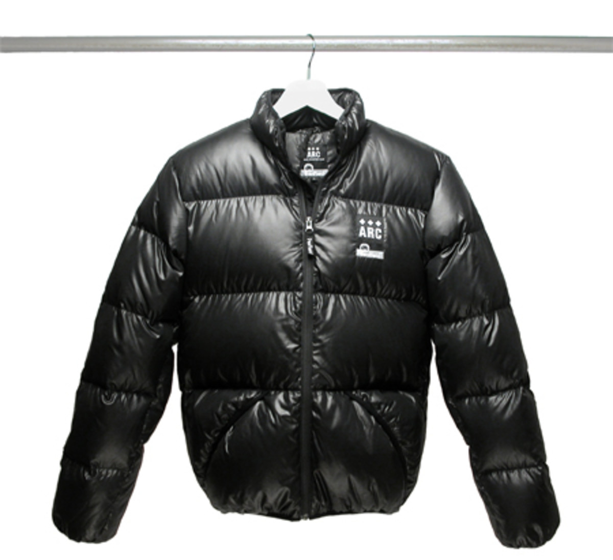 A.R.C. x Penfield Walkabout Down Coat - Avail. 9/22 - 2