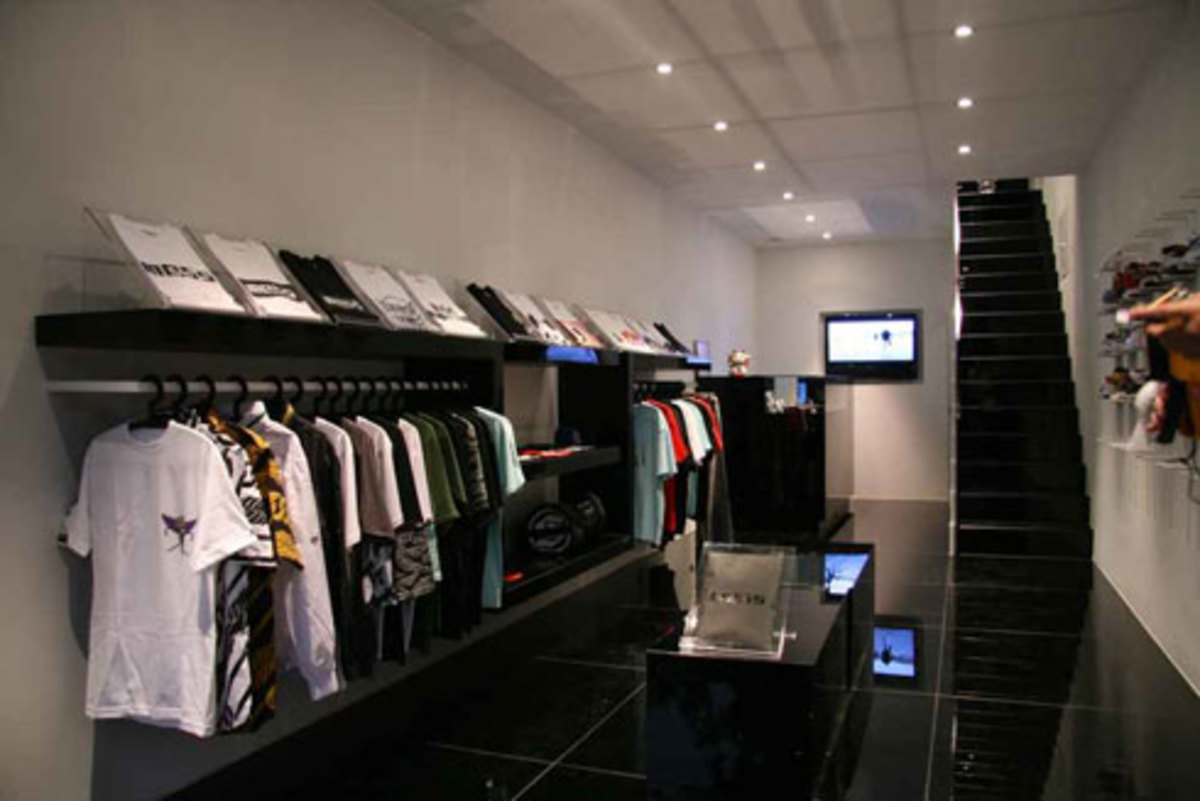 Store Review: MESS [Black Cube] Beijing - 6
