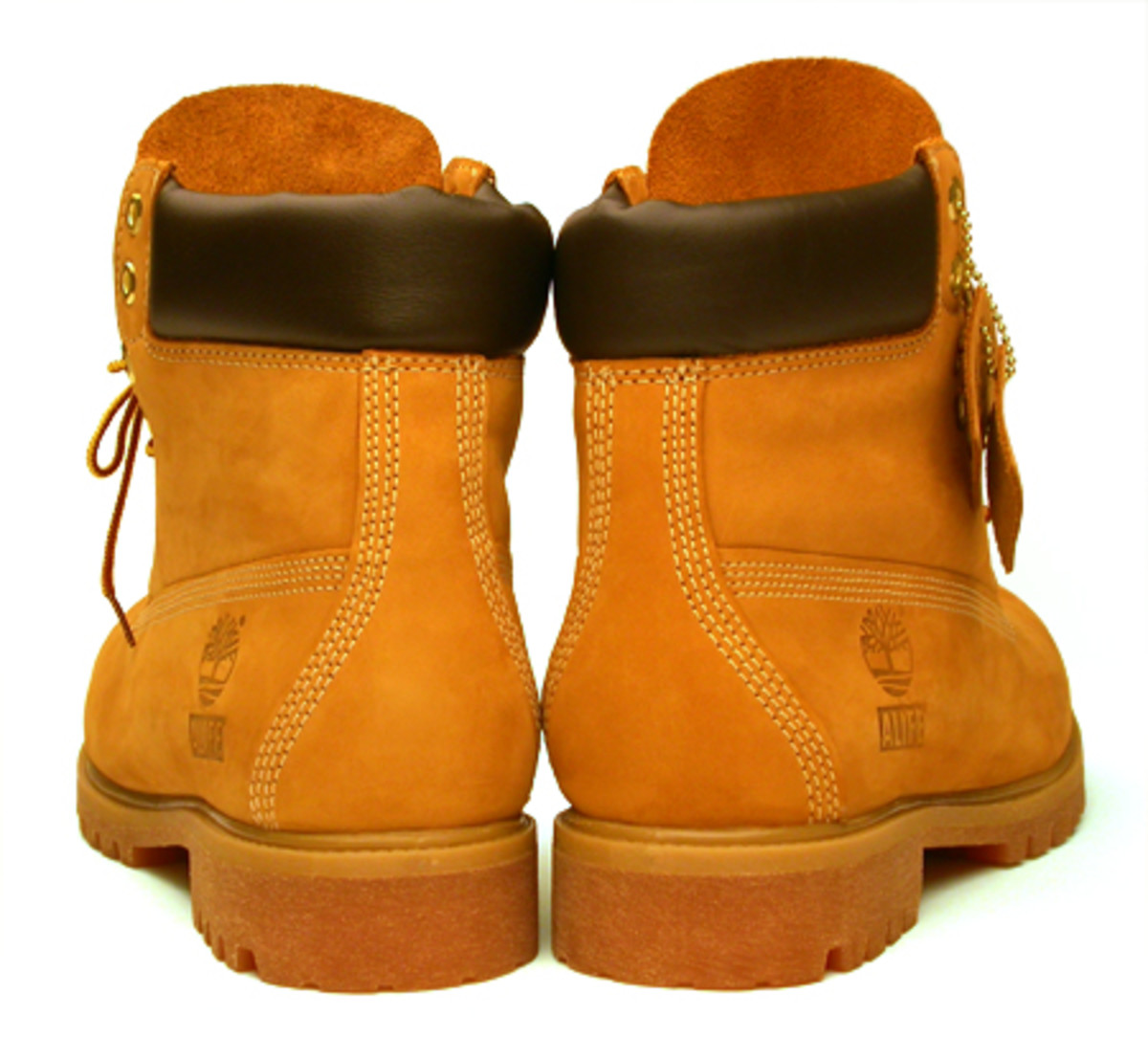 "ALIFE x Timberland 6"" Wheat Boot - Available 9/22 - 4"