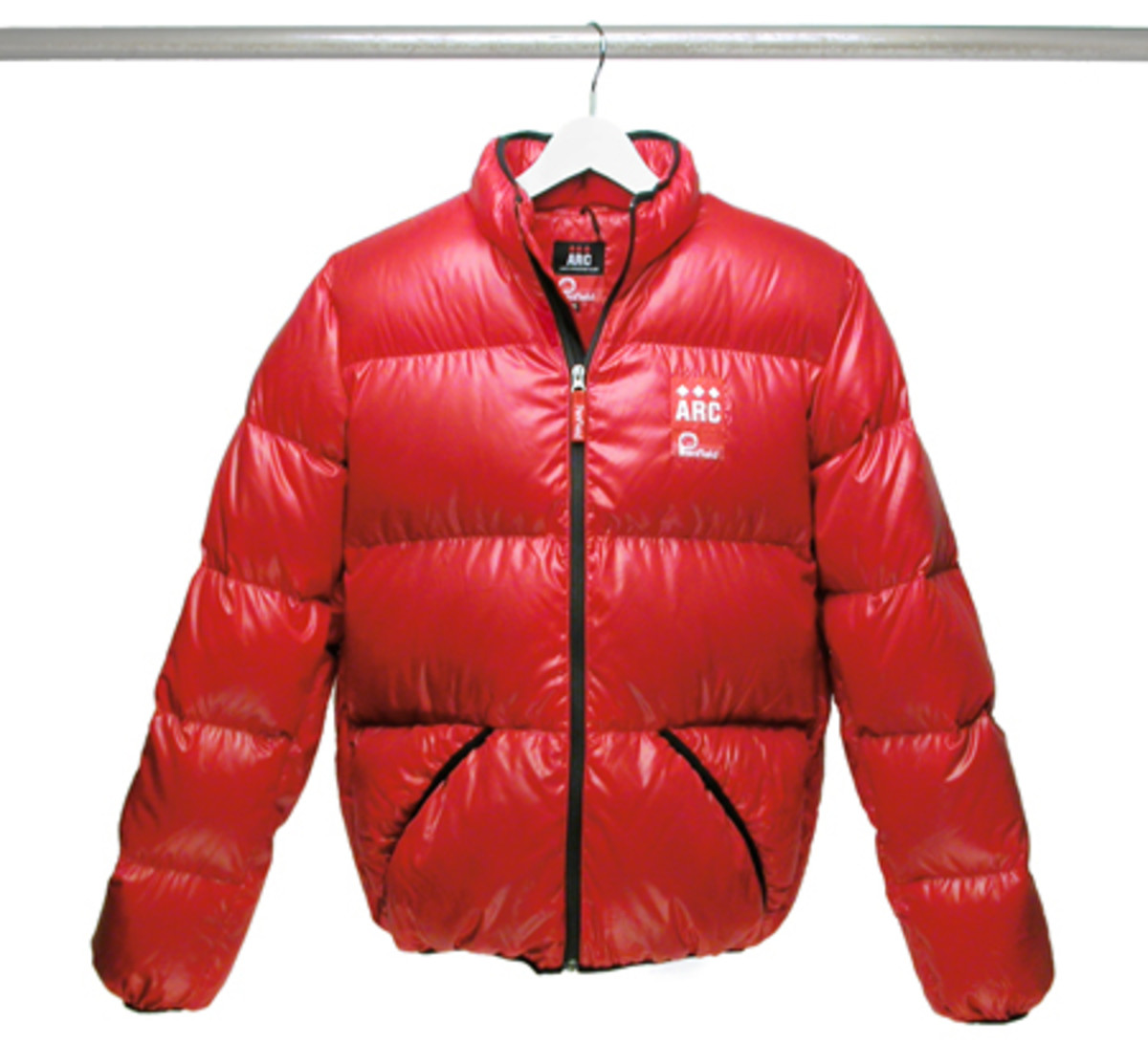 A.R.C. x Penfield Walkabout Down Coat - Avail. 9/22 - 6