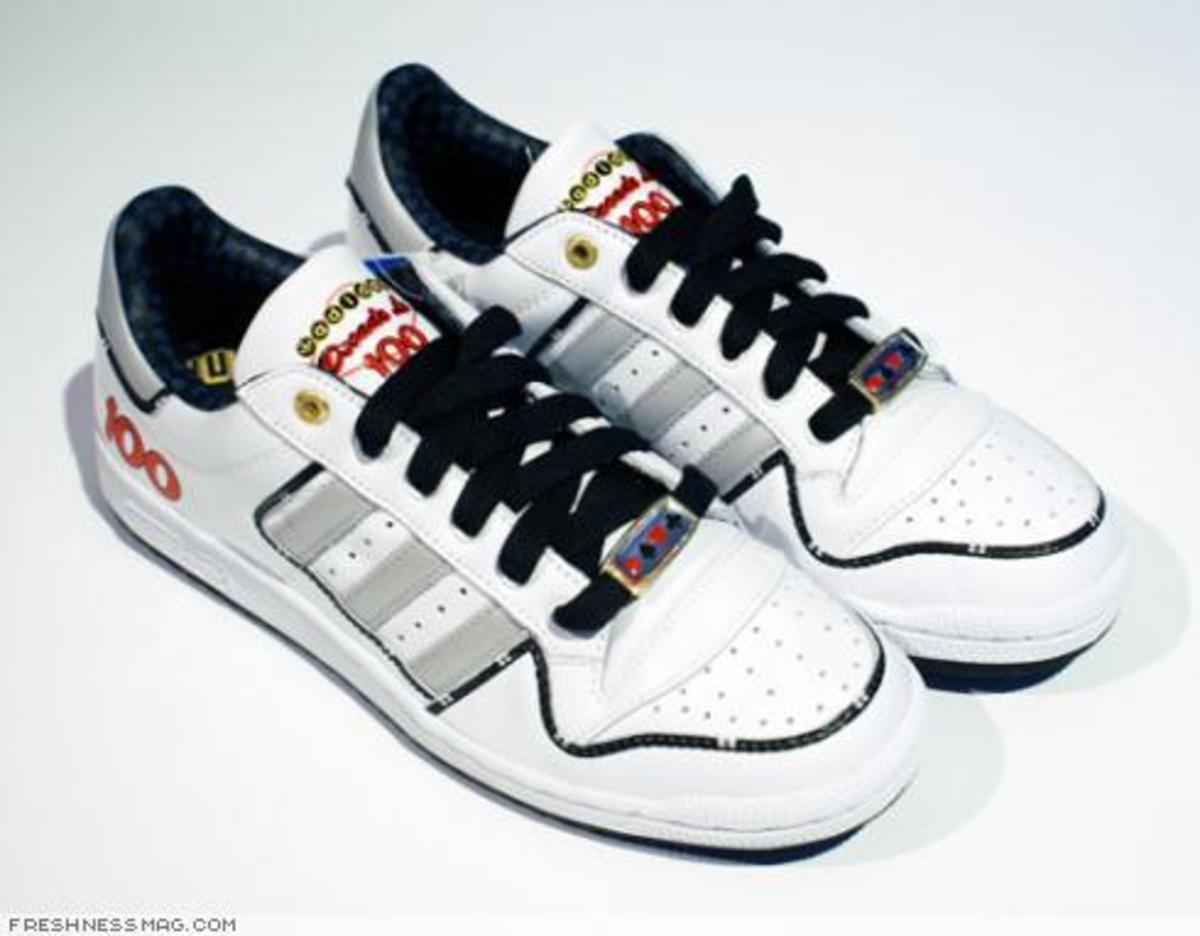 adidas Consortium Collection - UNDFTD Japan - 11