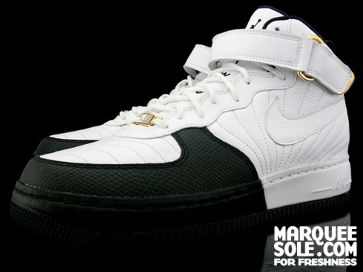 air jordan force