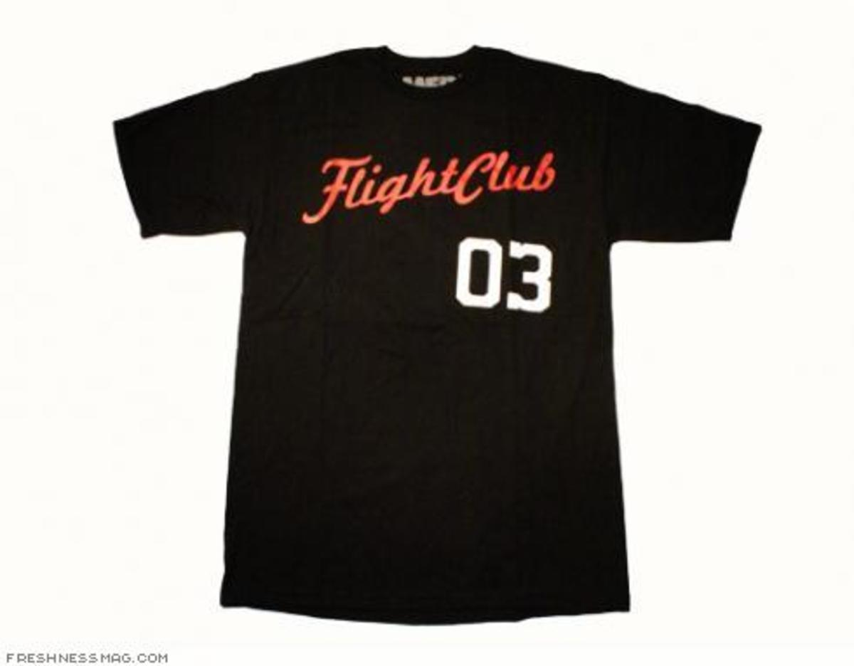 Flight Club Tokyo - Apparel Collection - 7