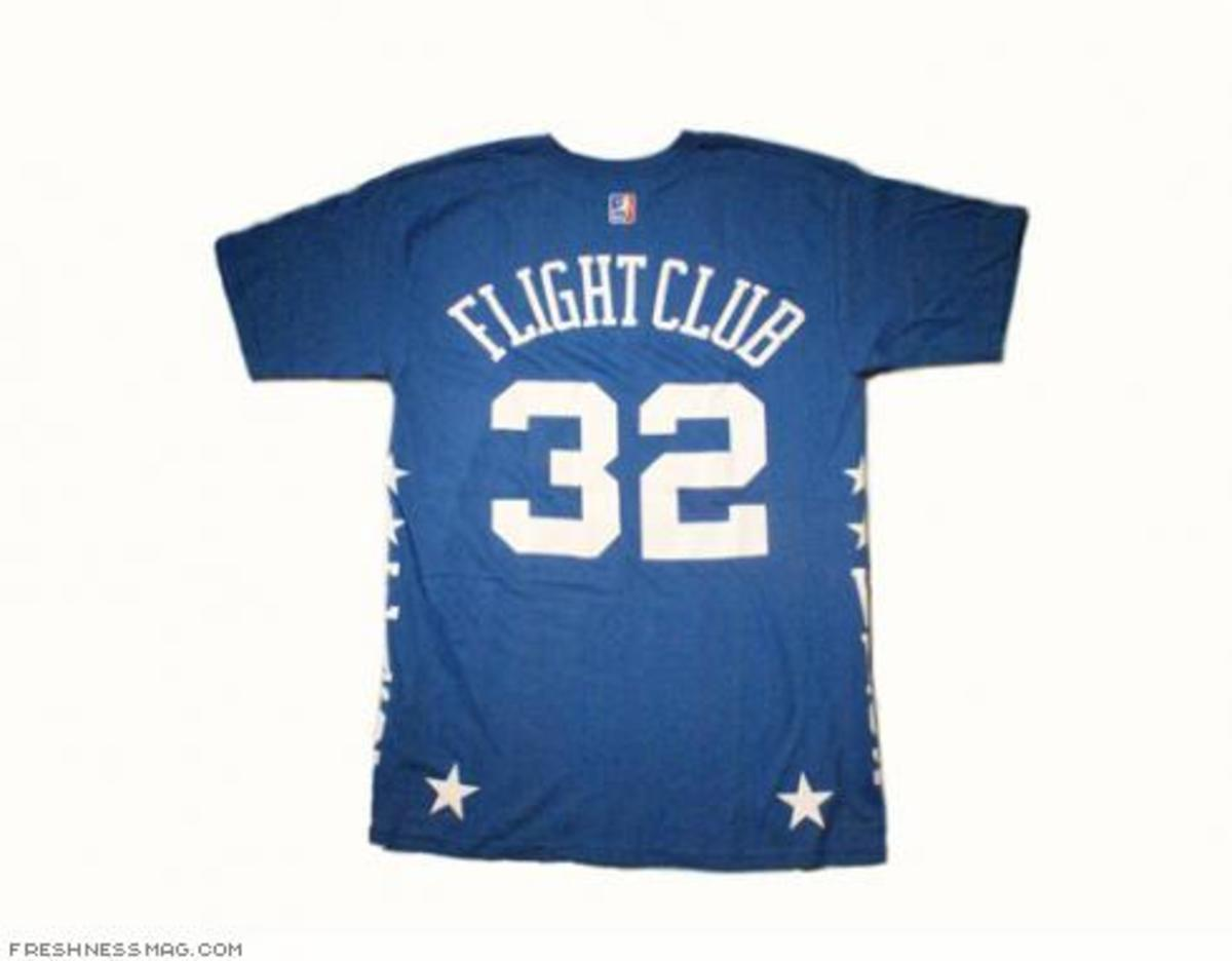 Flight Club Tokyo - Apparel Collection - 5